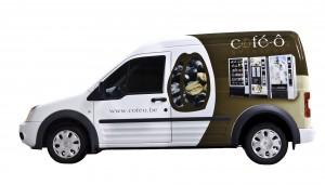 Camionnette-profil